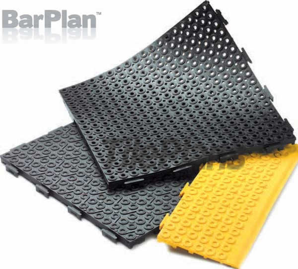 BarPlan Wet Area Matting Tiles